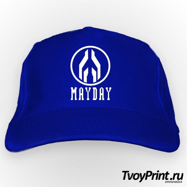 Бейсболка MayDay (2)