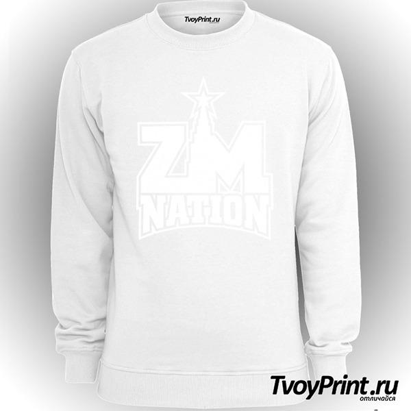 Свитшот ZM nation (3)