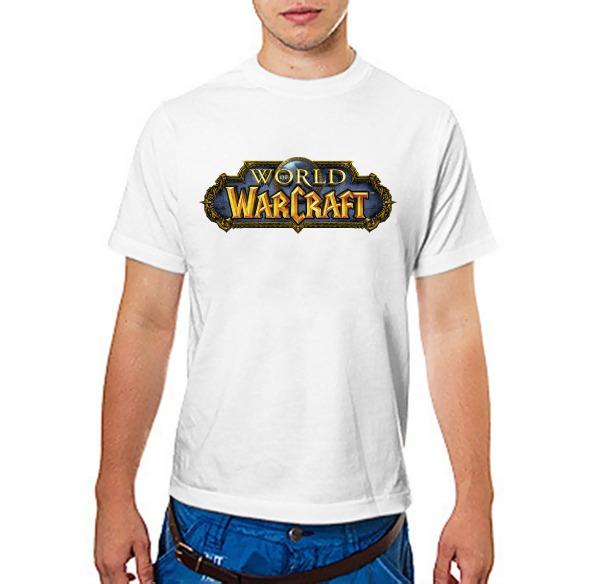 Футболка World of Warcraft Classic