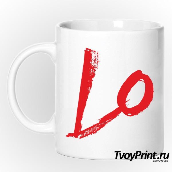 Кружка Love (1)