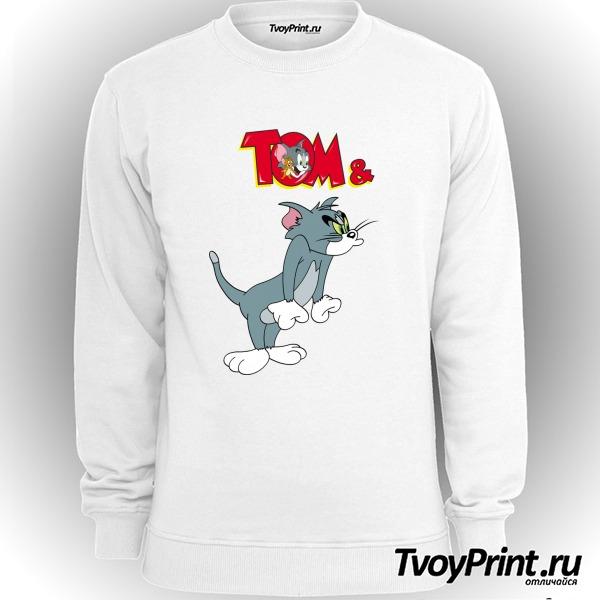 Свитшот Том