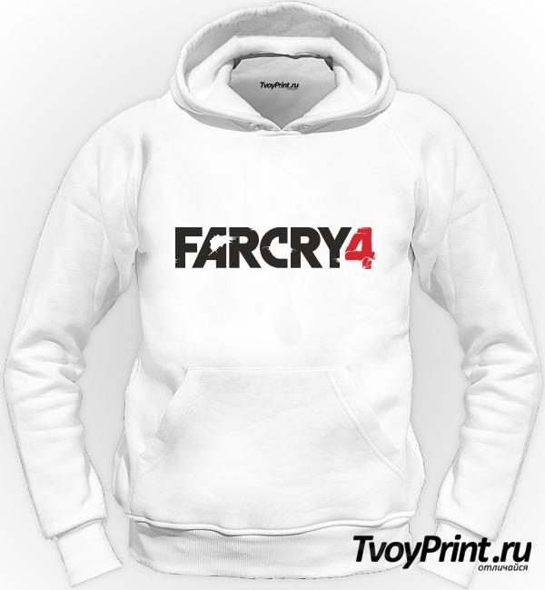 Толстовка Far Cry 4