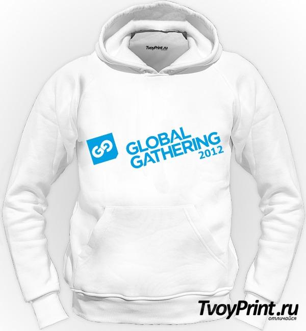 Толстовка Global Gathering (5)