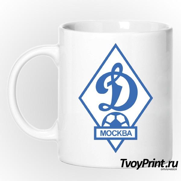 Кружка Динамо