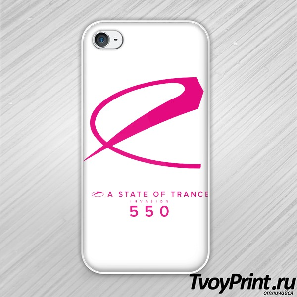 Чехол iPhone 4S Asot 550 мужская, левая