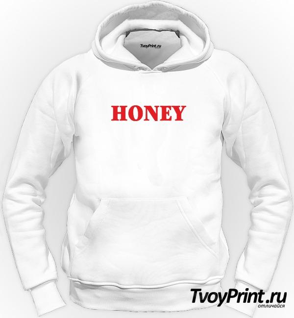 Толстовка honey
