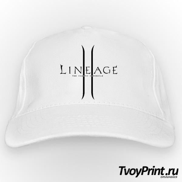 Бейсболка Lineage