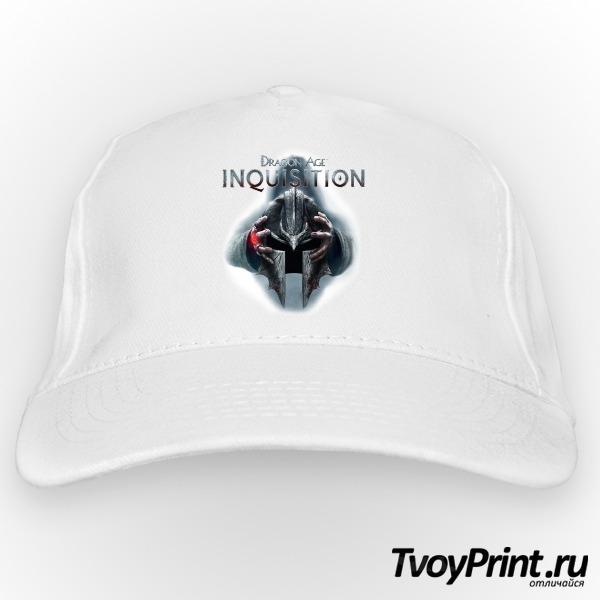 Бейсболка Dragon Age Inquisition Шлем
