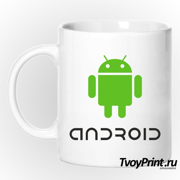 Кружка ANDROID