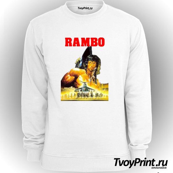 Свитшот Рэмбо (Rambo)