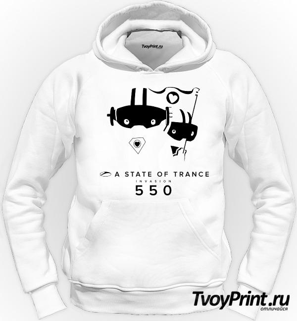 Толстовка Asot 550