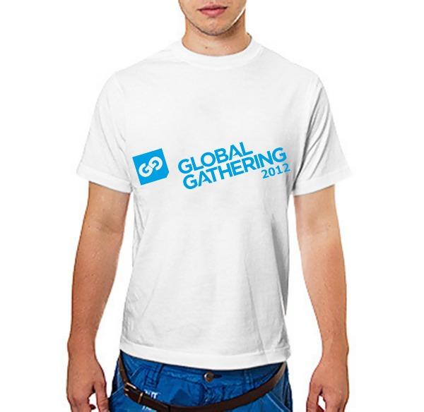 Футболка Global Gathering (5)