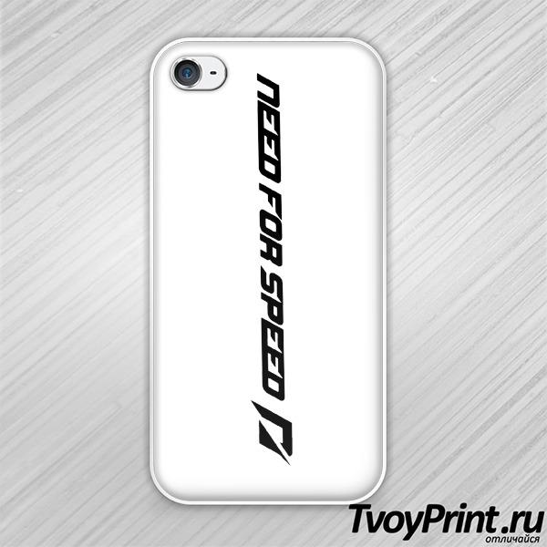 Чехол iPhone 4S Nfs