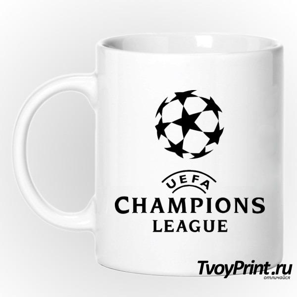 Кружка UEFA