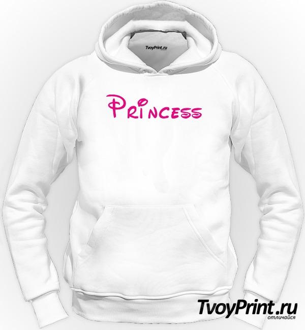 Толстовка princess
