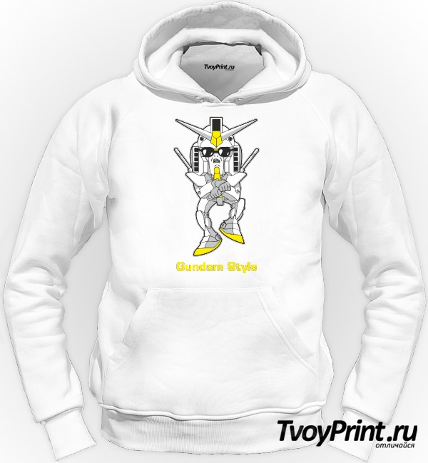 Толстовка GANGNAM STYLE