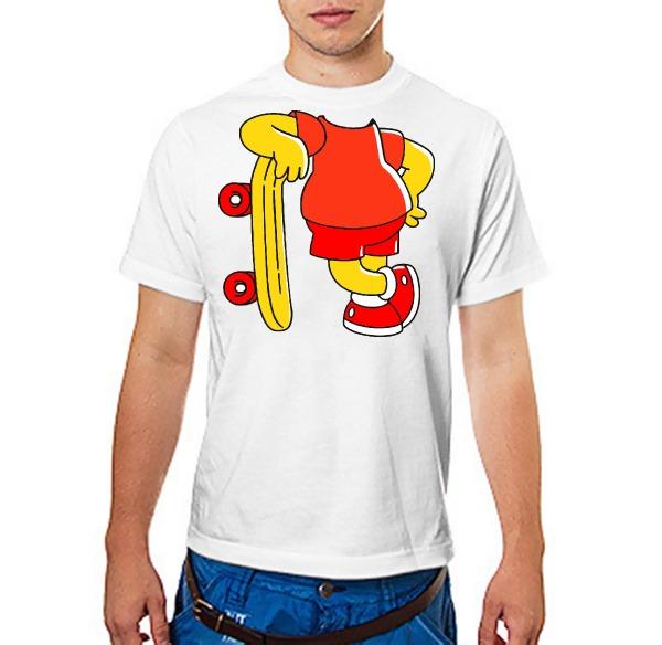 Футболка Bart