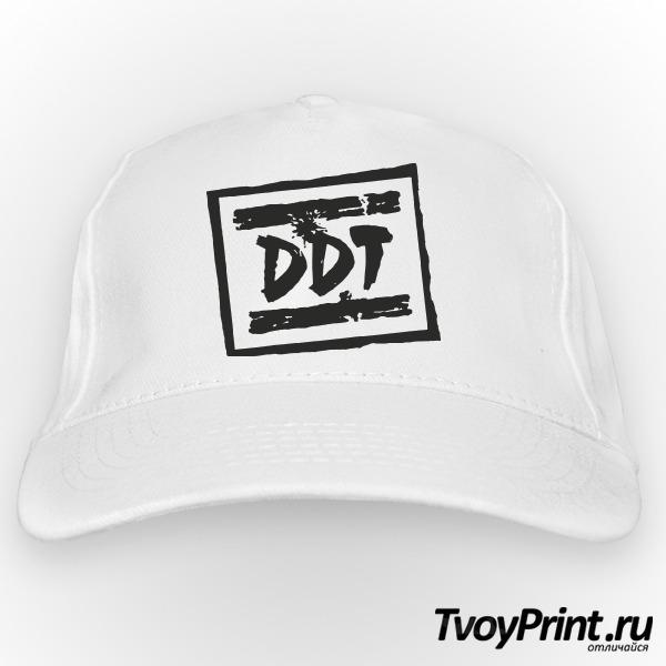 Бейсболка Рок над Волгой (DDT)