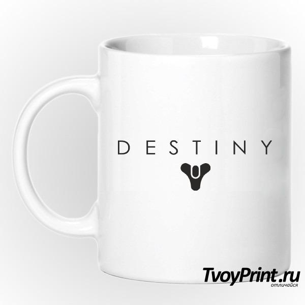 Кружка Destiny (Дестини)