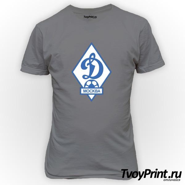 Футболка Динамо