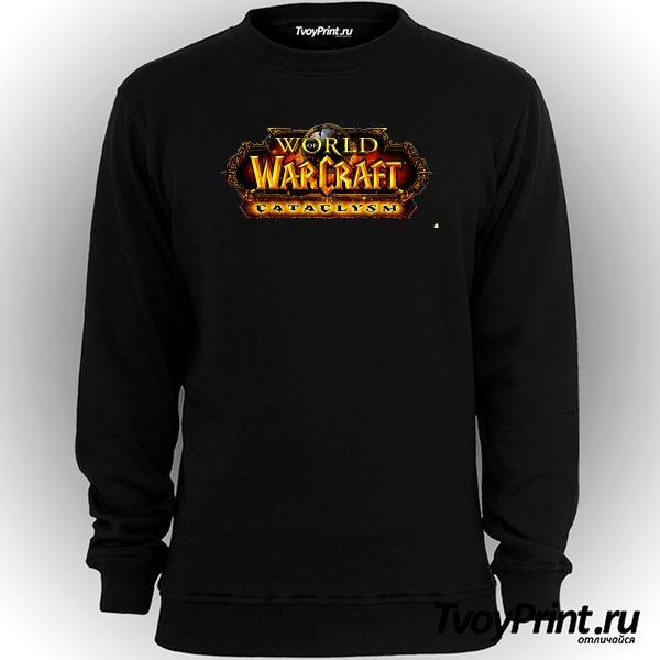 Свитшот World Of WarCraft