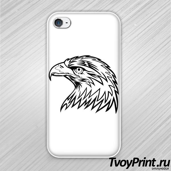 Чехол iPhone 4S Orly