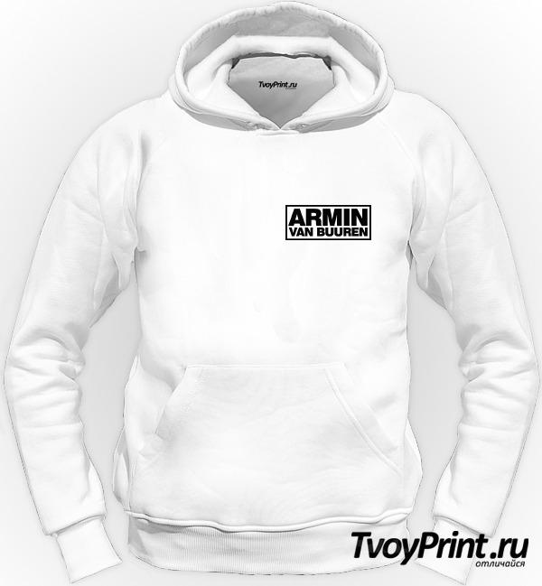 Толстовка Armin Van Buuren (3)