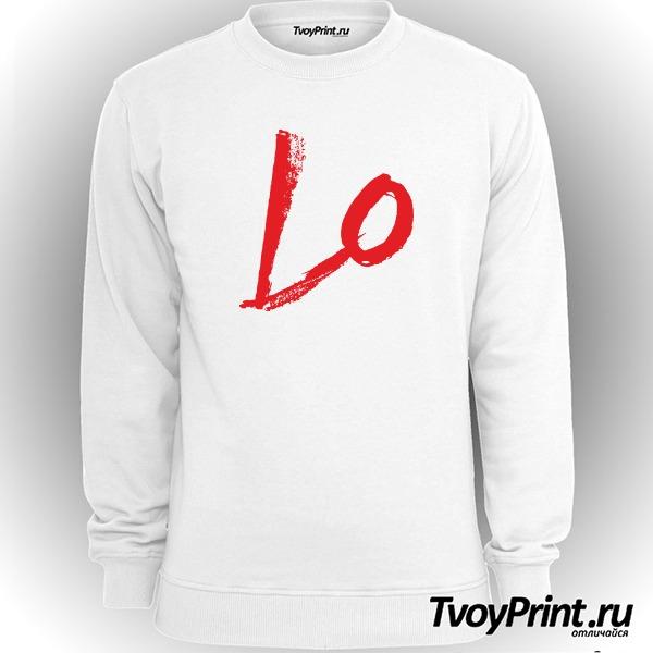 Свитшот Love (1)