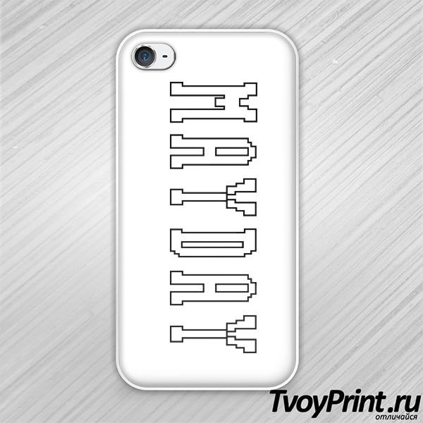 Чехол iPhone 4S MayDay (3)