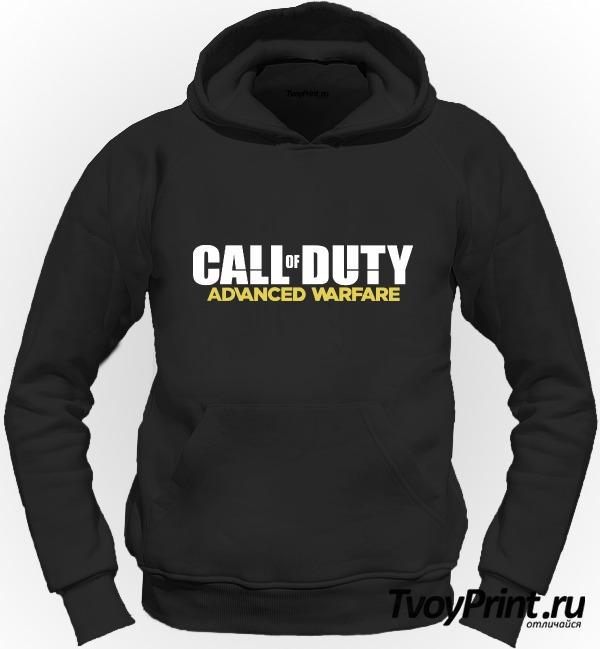 Толстовка Call of Duty: Advanced Warfare