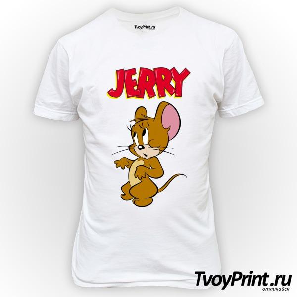 Футболка Джери