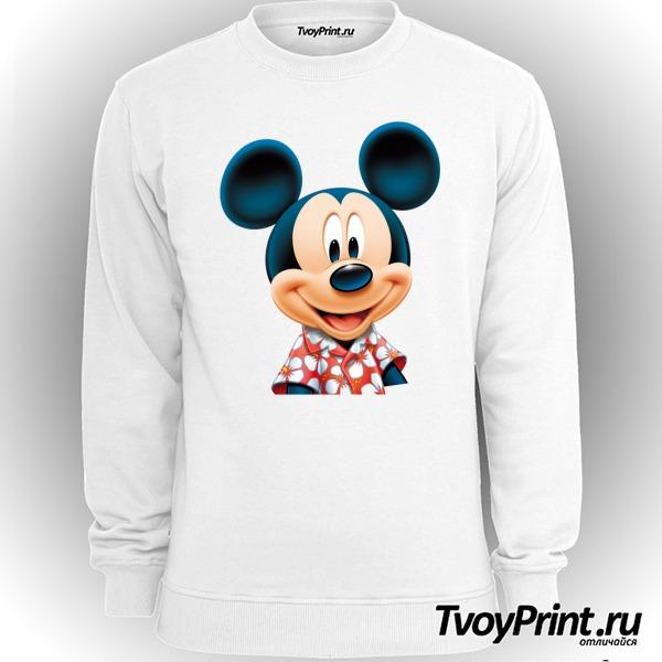 Свитшот Mickey Mouse (Микки Маус