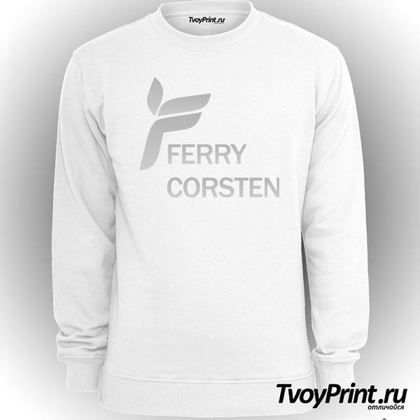 Свитшот Ferry Corsten (2)