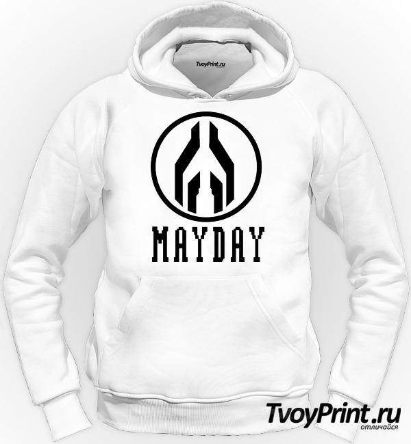 Толстовка MayDay (2)
