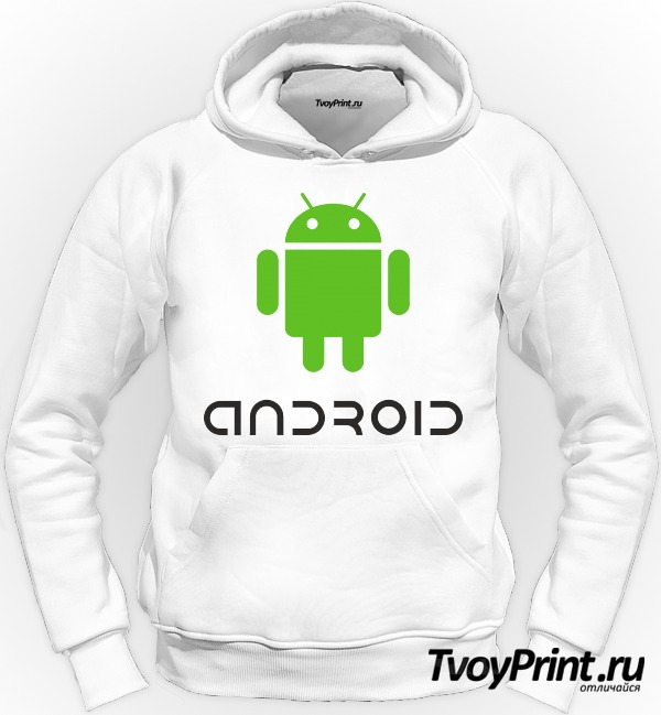 Толстовка ANDROID