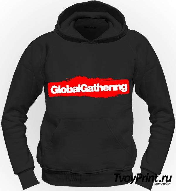 Толстовка Global Gathering (9)