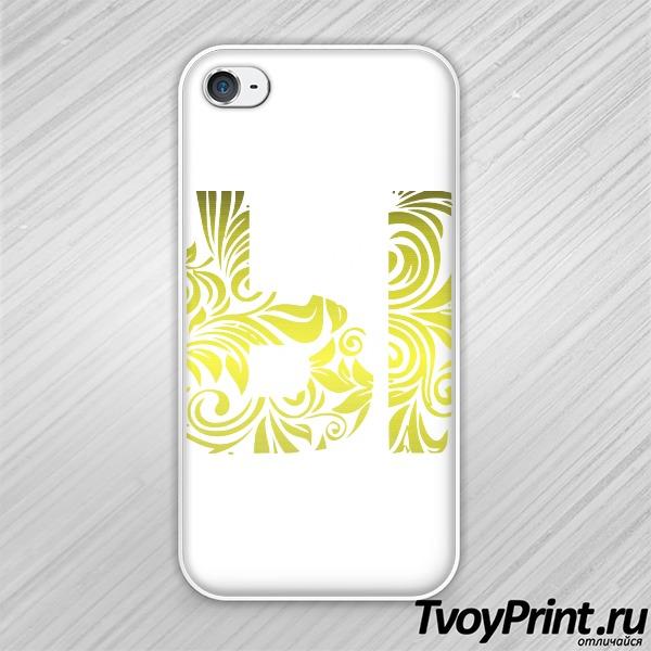 Чехол iPhone 4S Мы (черн.)