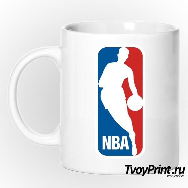 Кружка NBA