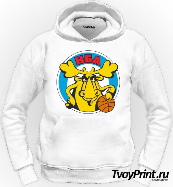 Толстовка НБА