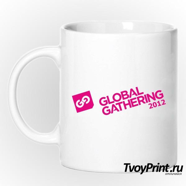 Кружка Global Gathering (4)