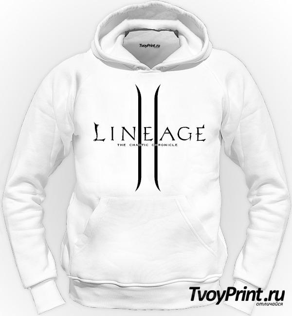 Толстовка Lineage