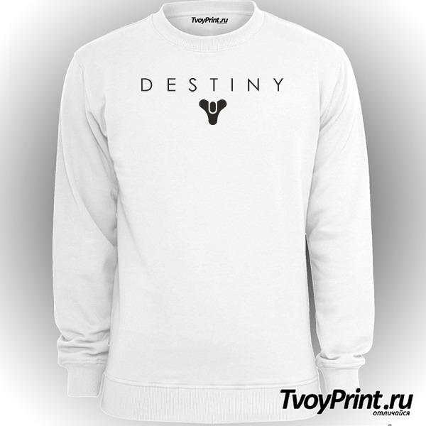 Свитшот Destiny (Дестини)