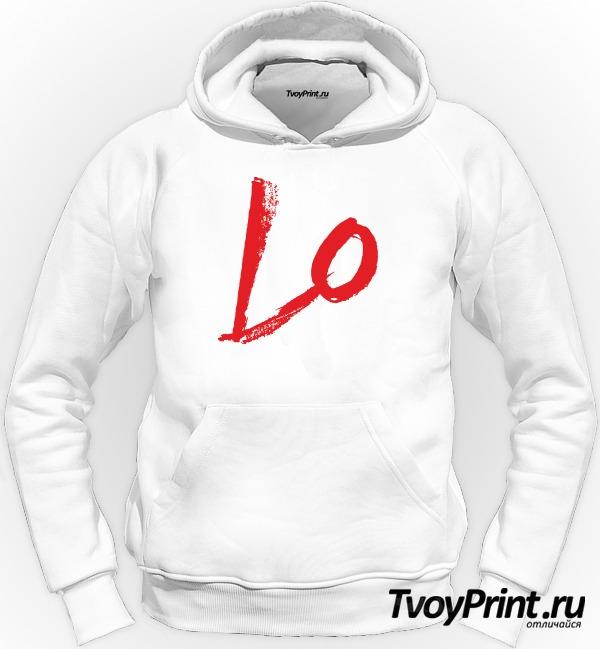 Толстовка Love (1)