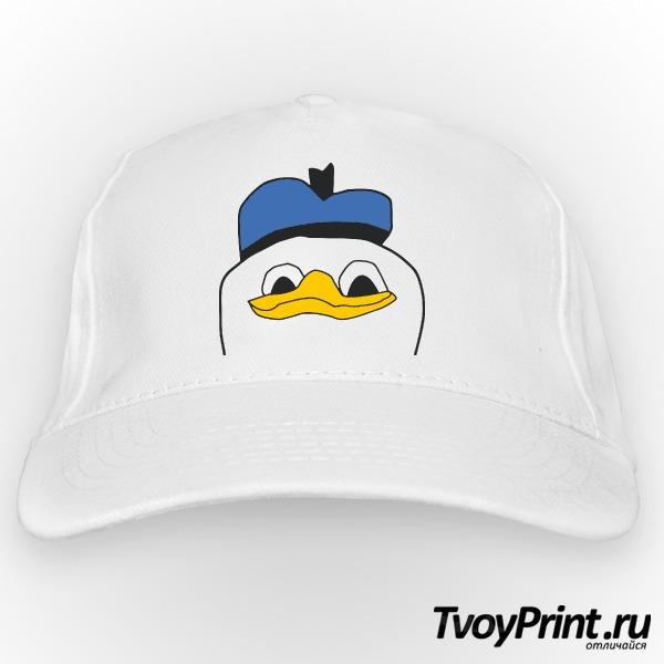 Бейсболка Dolan
