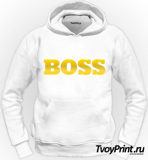 Толстовка Босс (BOSS)