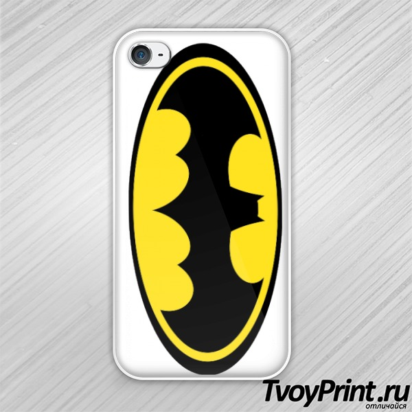 Чехол iPhone 4S Batman