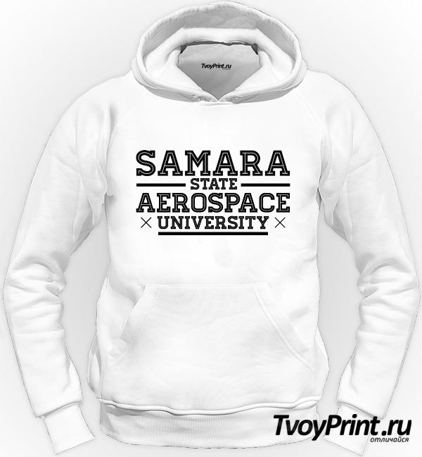 Толстовка вузов Самары : СГАУ
