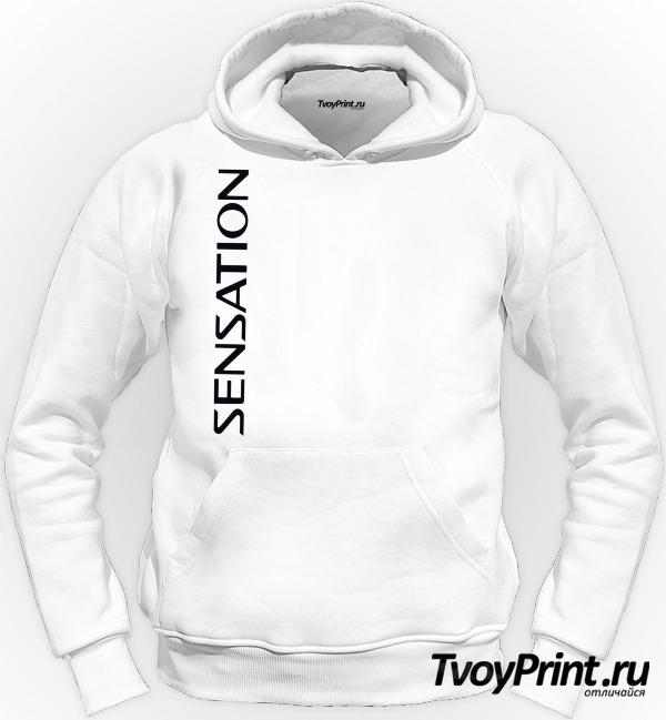 Толстовка Sensation (S21)