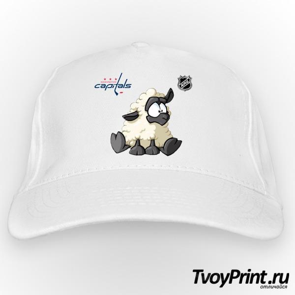 Бейсболка Овечкин (1)