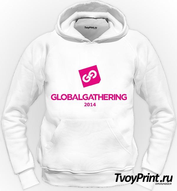 Толстовка Global Gathering (3)